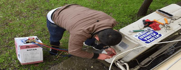 gaziantep klima montaj servisi